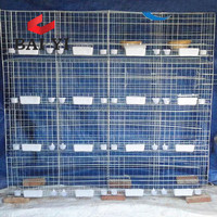 Wholesale Chicken Cage Quail Cage Design Pigeon Coops Pigeon Breeding Cage