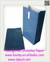 Custom paper air sickness disposable sick bag/ airplane air sickness paper bag
