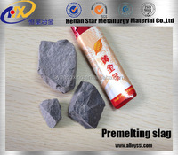 Brown Fused Alumina Al2o3 Origin In China