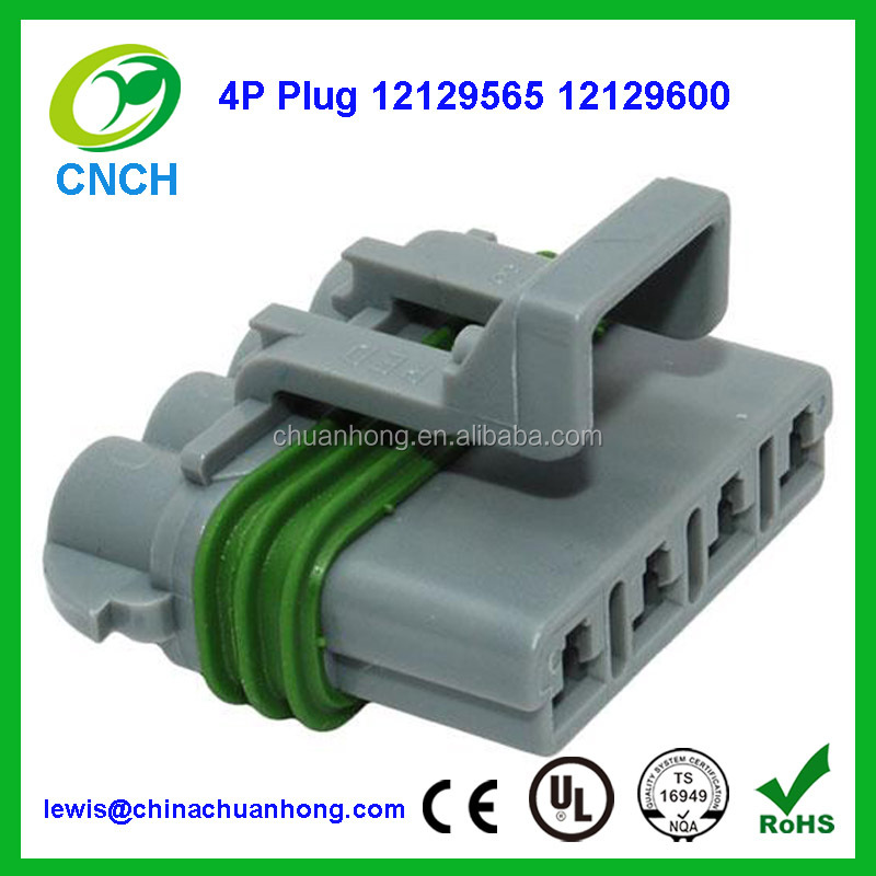 Delphi 280 connector 12129565 12129600 GM 15306069 blower motor connector, blower motor connector suppliers and  at gsmx.co