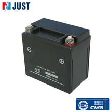 Factory 12v 5ah YTZ5S sealed lead acid standard motorcycle battery