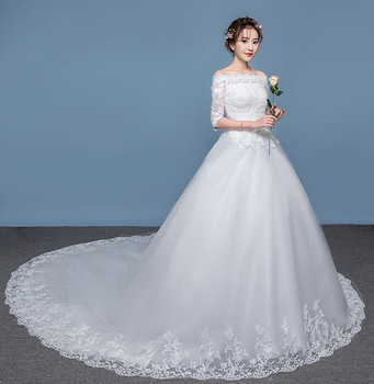 A Line Alibaba Elegant Princess Chinese Wedding Dress Buy A Line