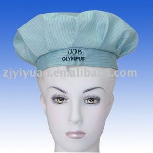 hot sale ESD safety Hat cleanroom products hot sale
