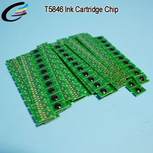 Made in China T5852 Inkjet Cartridge One Time Chip for Epson PM200
