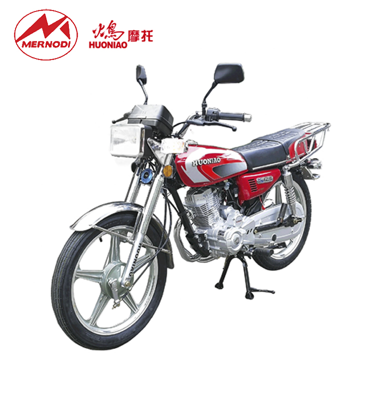 Classic model cheap 125cc HUONIAO WATCO HN125 Africa gas streetbike gas dirt bike gasoline motorcycle CG125