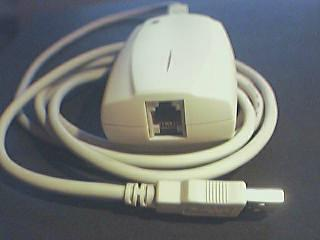 USB To Phone Adaptor SKYPE Compatible
