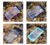 Hot sale Colorful Pvc Tpu Universal Water proof Mobile Cell Phone Bag Pouch Carry Cover Waterproof Phone Case for Iphone 7 8 X