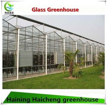Agriculture Greenhouse Frame For Farm - Buy Farm Greenhouse ...