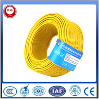 Textile Wire Fabric Cable Braided Electrical Wire Cloth Covered Wire