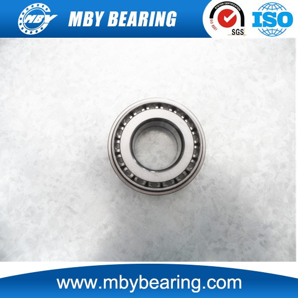 double row deep groove ball bearings 4202 for Motorcycle Engine Parts