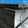 ms square pipe weight chart square hollow section pipe of construction steel sold to myanmar