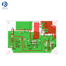one-stop PCBA supplier offer pcb design for Electronic