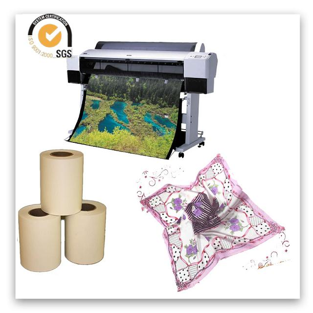 heat press transfer paper Whether you need inkjet transfer paper to use with a standard inkjet printer, or you prefer to create your iron-on transfer designs with a laser printer, we have just what you need available in a variety of sizes, our heat transfer paper provides great results that are durable and completely washable.