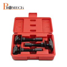Professional Motor Steel Rear Axle Bearing Service Set / Under Car Tool Kit Of Automotive Specialty Tool Set
