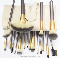 Synthetic Foundation Eyeshadow Makeup Brushes cute makeup brush set