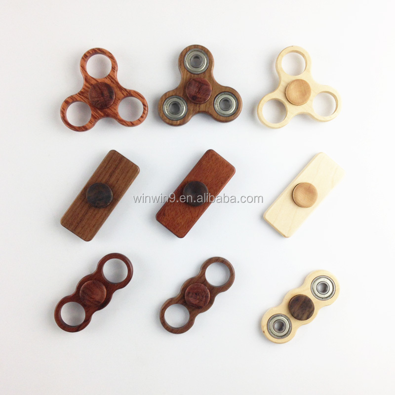 Factory Fast Delivery Anti Stress Hand  Toys  Fidget Spinner