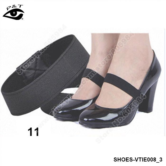 Elastic Shoe Laces Beige