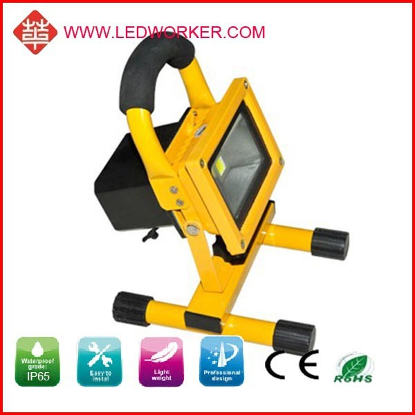 Reasonable price Long working time 5W IP65 outdoor flood light covers stadium light christma light projector led