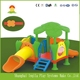 Designer promotional plastic kids toy car slide
