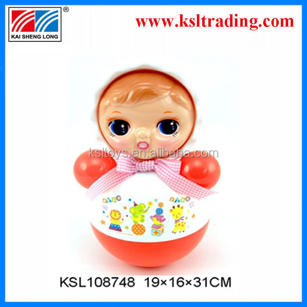 so cute and funny attractive daruma for children