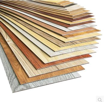 Factory Supplier Luxury Vinyl Tile Lvt Unilin Click Laminate Flooring Wood Look