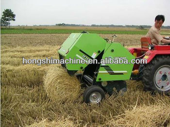 Round/square Hay And Straw Baler/hay Balers For Tractor - Buy Hay Balers  For Tractor,Staw Baling Machine,Mini Square Hay Balers Product on  Alibaba com