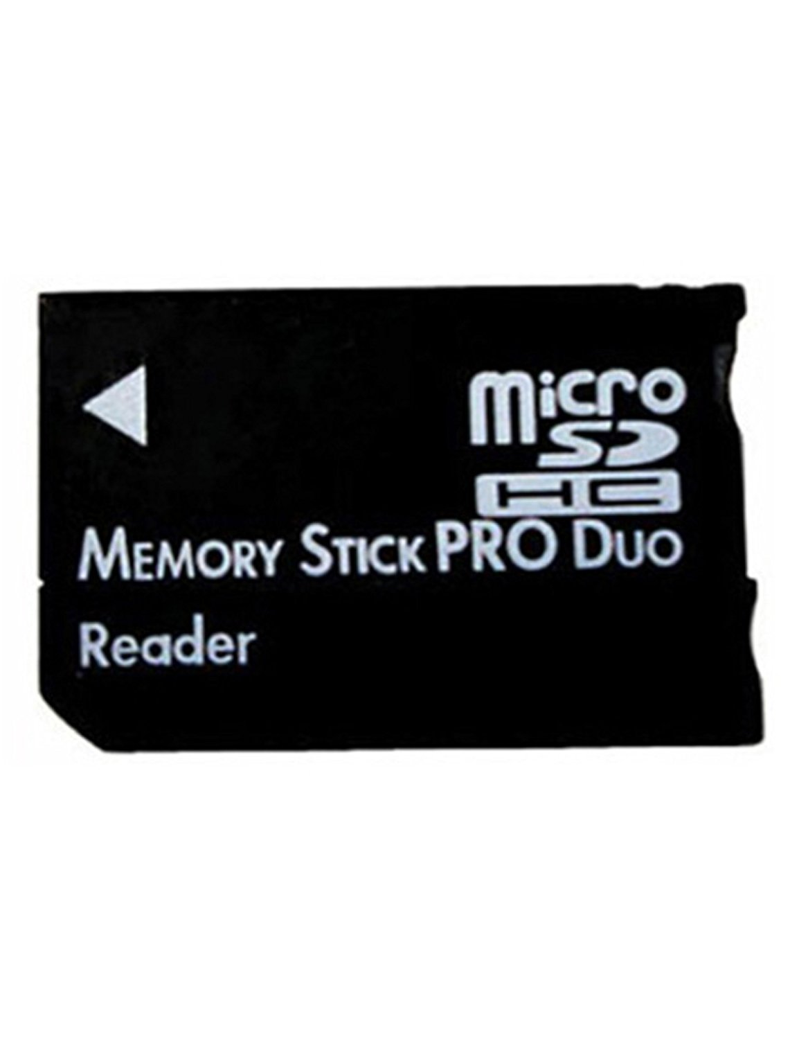 Bandc 100pcs Micro Sd Sdhc Tf to Ms Memory Stick Pro Duo Card Reader Adapter for PSP
