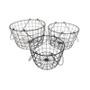 High Quality Attractive Wire Mesh Metal Umbrella Basket