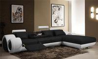 Recliner Decoro Leather Indian Sofa Designs
