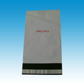 Low Minimum Order Quany Custom Poly Mailer Mail Bag View Qicaiyun Product Details From Shenzhen Packaging Products Co Ltd On