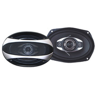 6x9inch 300W Car Audio Speaker 4-way Rubber-edge bracket