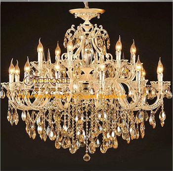 Luxury Hotel Chandelier Lightings