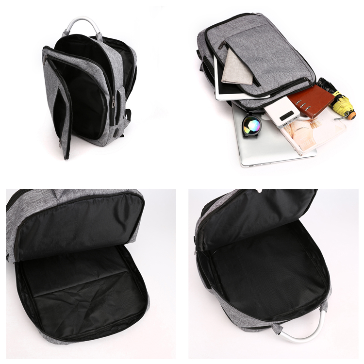 Travel laptop bag 15.6 inch business laptop backpack