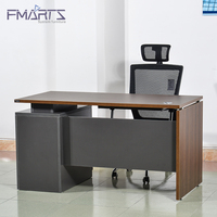 Office Desk Used Secretary Modern Furniture Office Table Desk