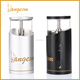 Kangerm Glass High quality Heat Resistant Two-Color High Grade Hookah win cigarette