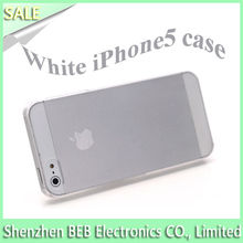 Perfect cell phone pc case for iphone5 has low factory price