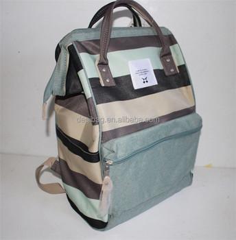 Custom Baby Diaper Bag Backpack Mother For S Storage Kids
