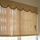 Factory price hot sale bamboo blinds
