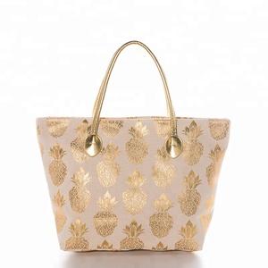 9984330008 Canvas Beach Bags