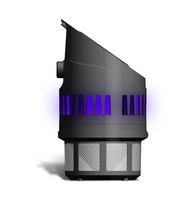Mosquito killer UVA rays LED light kill insect with fans