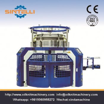 Second Hand Industrial Sweater Knitting Machine Manufacturers Sale