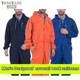 TONGYANG Mens coverall repairman jumpsuits trousers working uniforms Workwear coveralls Plus Size long sleeve coveralls