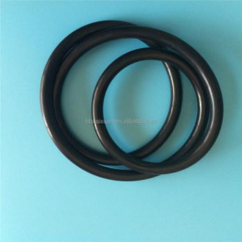 Thick Nitrile O-ring,Small Black Nbr Flat O-ring Colored O Rings ...