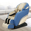 WeiJiaHua 4D zero gravity electric Full body coin operated massage chair