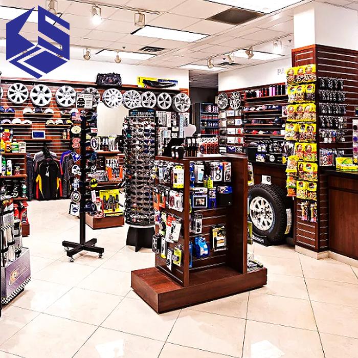 Car Accessories Shop Design, Car Accessories Shop Design Suppliers ...
