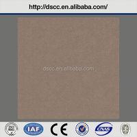 CHINA manufacture quartz stone slab for kitchen table top porcelain tiles 60x60 with non slip