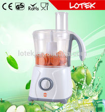 safety lock white new 2016 food processor