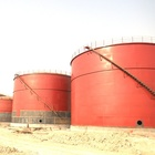 high quality large oil storage tank With National Standard