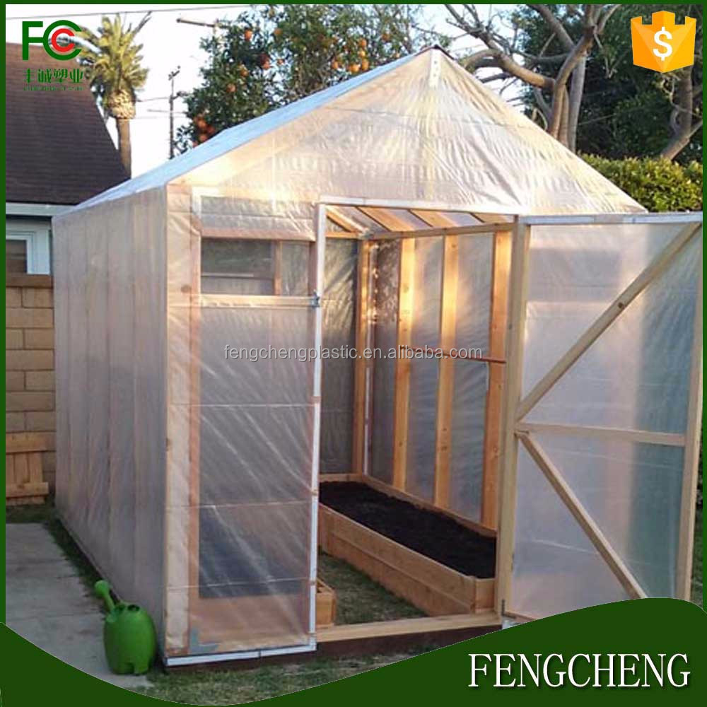 clear polyethylene greenhouse film for sale philippines