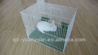 small iron mesh pet cage